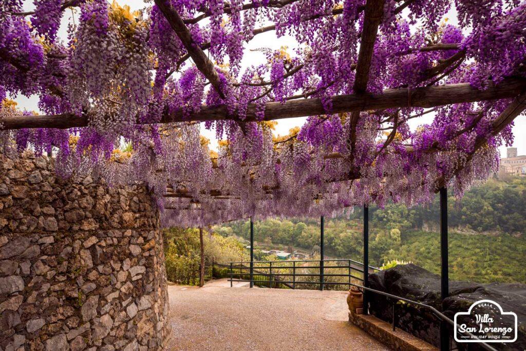 Amalfi Coast holiday Villa